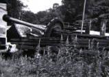 Sutton Coldfield Amusement Park, 1955.