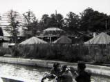 Sutton Coldfield Amusement Park, 1957.