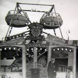 Birmingham Onion Fair, 1955.