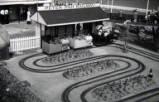 Cliftonville Amusement Park, 1957.