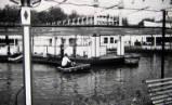 Margate Dreamland Amusement Park, 1957.
