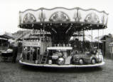 Lutterworth Feast Fair, 1958.