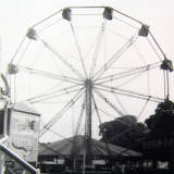 Birmingham Lightwoods Park Fair, 1958.