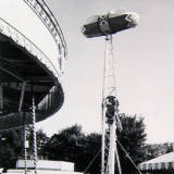 Margate Dreamland Amusement Park, 1959.