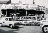 Long Buckby Feast, 1959.