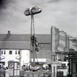 Whitley Bay, 1954.