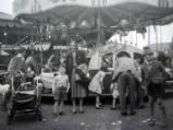 Rugby Fair, 1951.