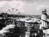 Birmingham Onion Fair, 1961.