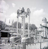 Margate Dreamland Amusement Park, 1957.