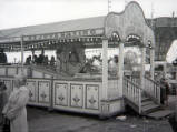 Leamington Spa Fair, 1956.