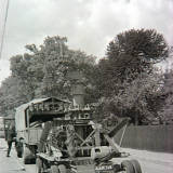 Newbold on Avon Fete and Fair, 1957.