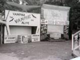 Birmingham Lightwoods Park Fair, 1959.