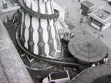 Ramsgate Amusement Park, 1960.