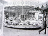 Lutterworth Feast Fair, 1959.
