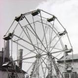 Stamford Mid-Lent Fair, 1961.