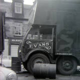 St Andrews Fair, 1961.