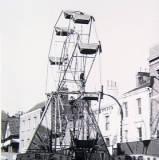 Banbury Michaelmas Fair, 1967.