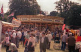 Cromford Steam Rally, 1979.