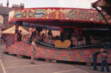 Heanor Fair, 1979.