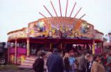 Hull Fair, 1980.