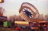 Dundee Fair, 1981.
