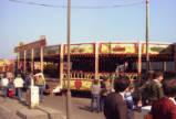 Kirkcaldy Links Market Fair, 1981.