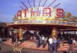 Leeds Woodhouse Moor Fair, 1981.