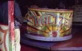 unidentified Waltzer car, 1981.