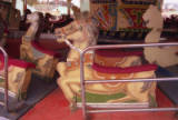 Lincoln Fair, 1981.