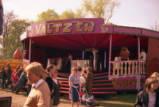 Oulton Fair, 1981.
