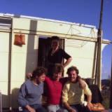 Hull Fair, 1981.