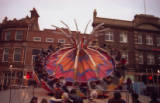 Loughborough Fair, 1981.