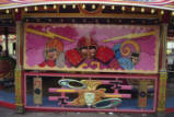Whitley Bay Amusement Park, 1982.