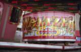 Wormwood Scrubs Fair, 1983.