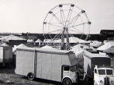 Peterborough Mart Fair, 1961.