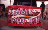 Clark's Waltzer, 1983.