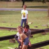 Beverley Fair, 1983.