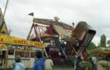 Hull Fair, 1983.