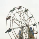 Hart's Big Wheel, 1984.