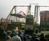 Battersea Easter Fair, 1984.