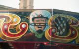 Stamford Mid-Lent Fair, 1984.