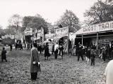 Birmingham Tulip Festival Fair, 1961.