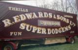 Edwards' transport, 1985.