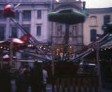 Hereford Fair, 1971.