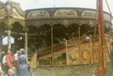 Stratford upon Avon Edwardian Fair, 1971.