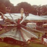 Gloucester Park Fair, 1972.
