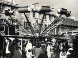 Stamford Mid Lent Fair, 1961.