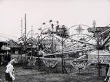 Leicester May Fair, 1961.