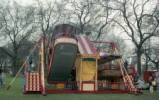 London Easter Fairs, 1985.