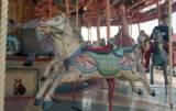 Hunstanton Amusement Park, 1985.